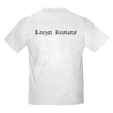 Kids Lauzon Kustoms Light T-Shirt