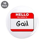 Hello my name is Gail 3.5