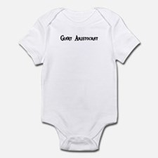 Giant Aristocrat Infant Bodysuit
