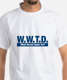 WWTD What Would Taylor Do? Shirt