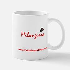 Milonguera Mug