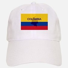 Colombian Flag Extra Cap