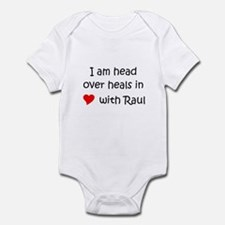 Cute Raul Infant Bodysuit