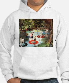 Phonograph/Record Player Hoodie