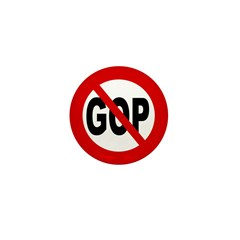 Slash Through GOP 1
