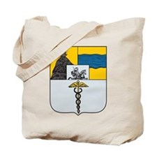 Tblisi Coat of Arms (1843) Tote Bag