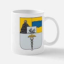 Tblisi Coat of Arms (1843) Mug