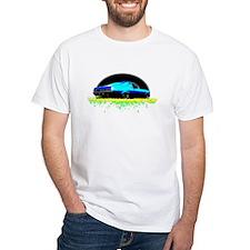 """I know, va!"" Shirt by Lauzon Ku"