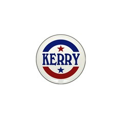 Kerry Small 1 Inch Mini Button