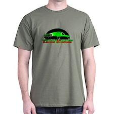 Gnarly Gnova T-Shirt
