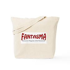 Cute Paranormal magazine Tote Bag