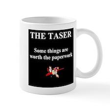 taser Mugs