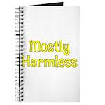 Harmless Journal