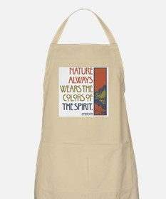 Emerson Saying BBQ Apron