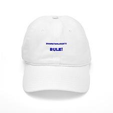 Zoopathologists Rule! Baseball Cap
