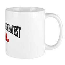 """The World's Greatest T.A."" Mug"