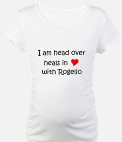 Unique Rogelio Shirt