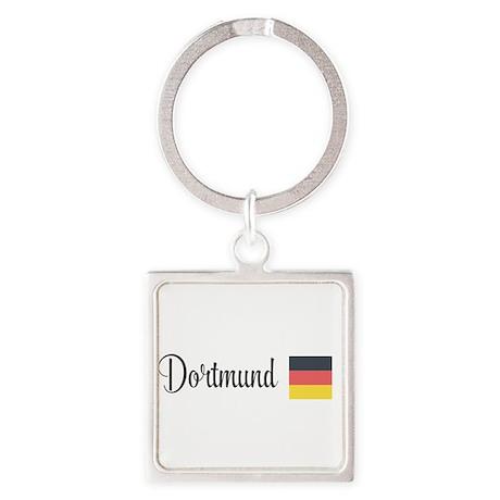 Dortmund Keychains