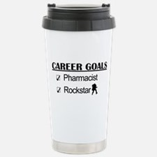 Pharmacist Career Goals - Rockstar Stainless Steel