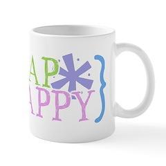 ScrapHappy Mug