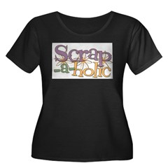 Scrap-a-holic T