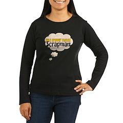 Holy Croppin' Photos 2 T-Shirt