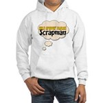 Holy Croppin' Photos 2 Hooded Sweatshirt