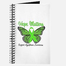 Hope Matters Lymphoma Journal
