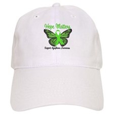 Hope Matters Lymphoma Baseball Cap