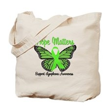 Hope Matters Lymphoma Tote Bag