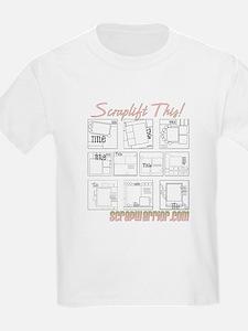 Scraplift This T-Shirt