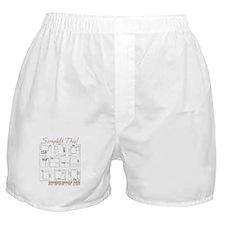 Scraplift This Boxer Shorts