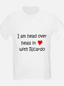 Cute Ricardo T-Shirt