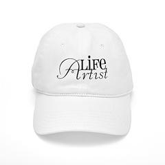 Life Artist Baseball Cap