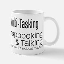 True Multi Tasking Small Mugs