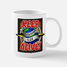 Cute Adventurers club Mug