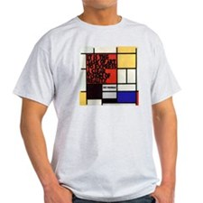 Piet's Motto T-Shirt