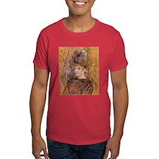 Toulouse-Latrec (c. 1886) T-Shirt