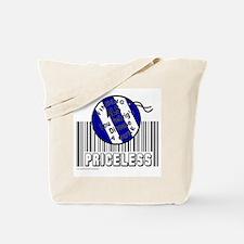 LOU GEHRIG'S DISEASE Tote Bag