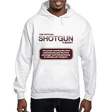 Shotgun Hoodie