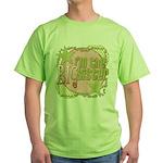I'm the Big Sister Green T-Shirt