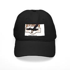 Unique League south Baseball Hat