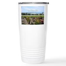 South Mission Beach Ceramic Travel Mug