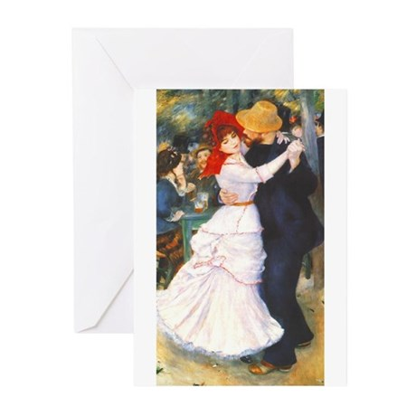 Suzanne Valadon, c. 1883 Greeting Cards (Pk of 20)