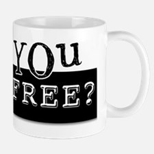 Are you Acid-Free? Mug
