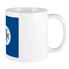Queensland Flag Mug