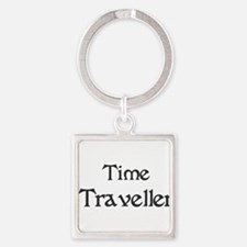Time Traveller Keychains