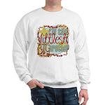 Littlest Big Brother Sweatshirt