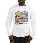 Littlest Big Brother Long Sleeve T-Shirt
