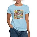 Littlest Big Brother Women's Light T-Shirt